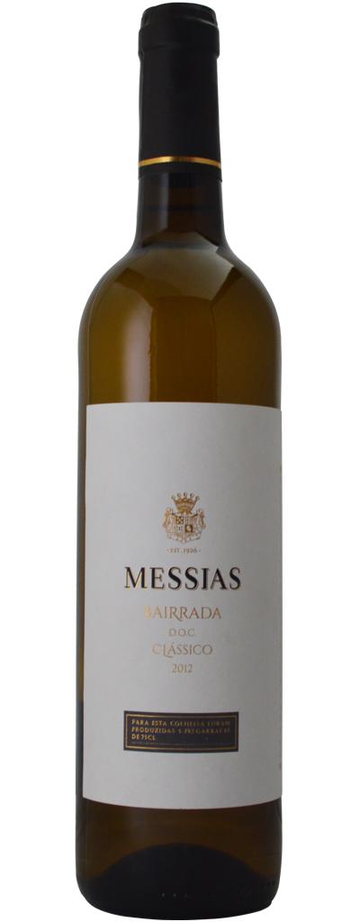 Messias Clássico Branco 2012