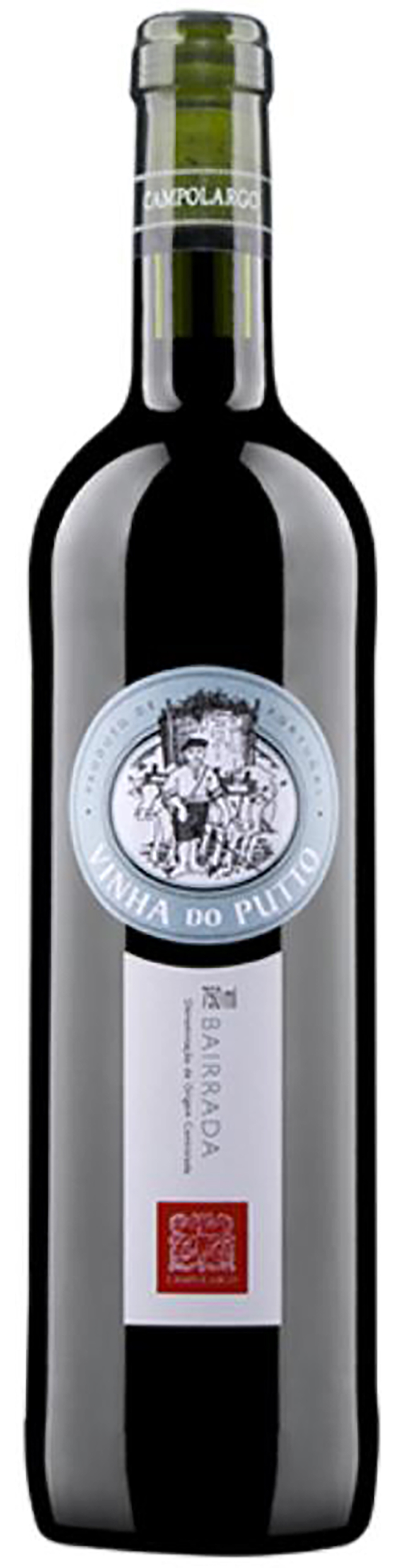 Vinha do Putto Tinto 2013