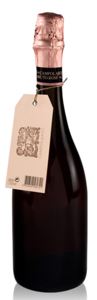 Campolargo Rosé Bruto 2015