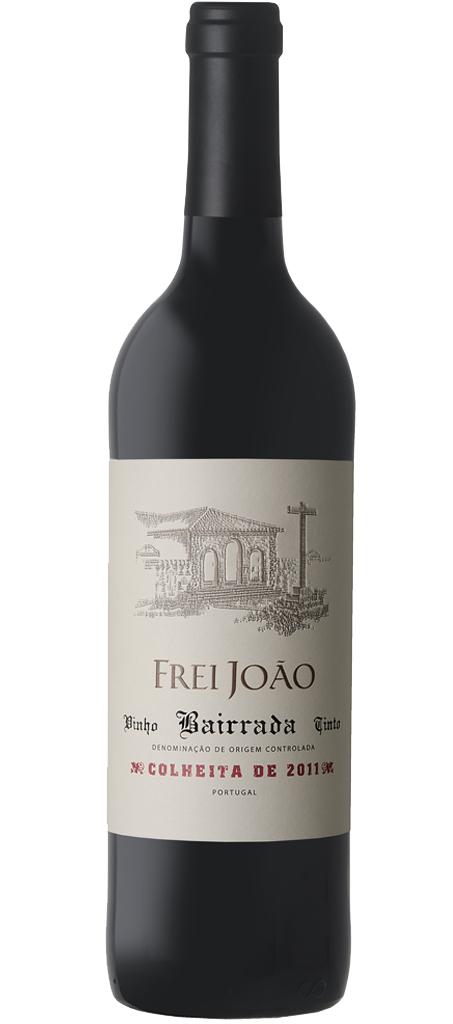 Frei João Tinto 2014