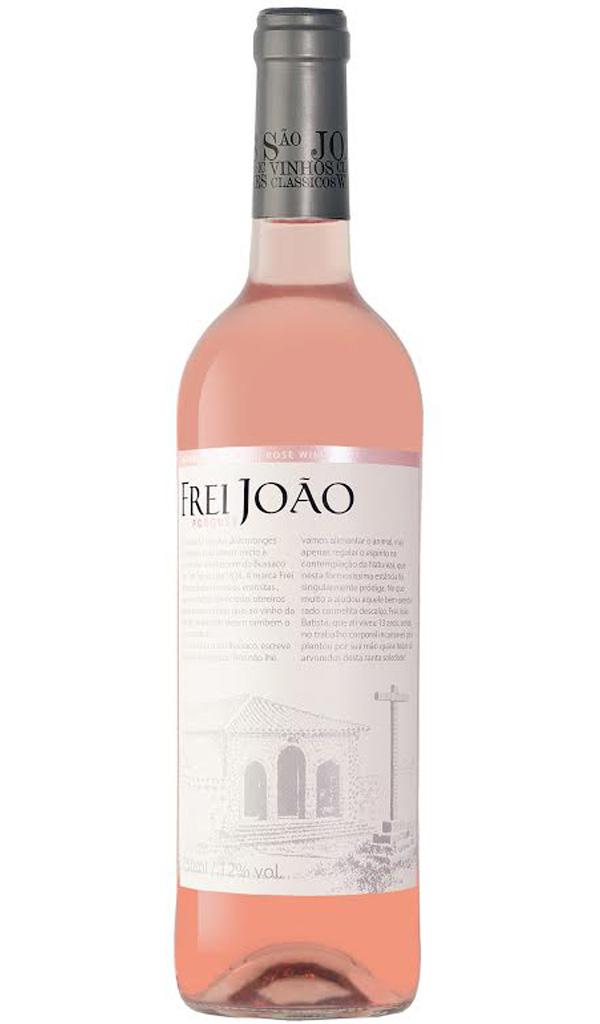 Frei João Rosé 2017