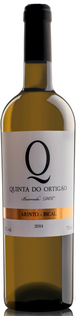 Quinta do Ortigão Arinto Bical Branco 2016