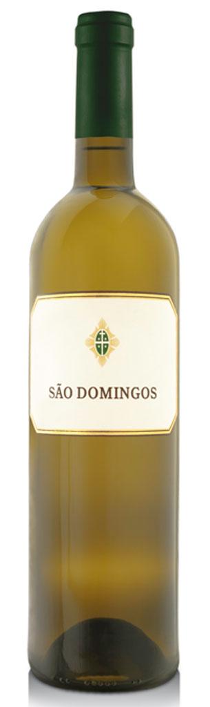 SÃO DOMINGOS Vinho Branco Bairrada 2014