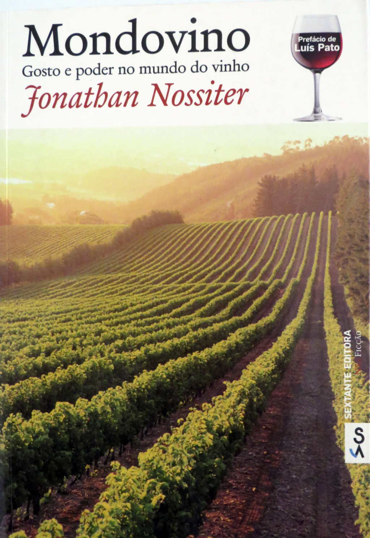 Mondovino: Gosto e Poder no Mundo do Vinho