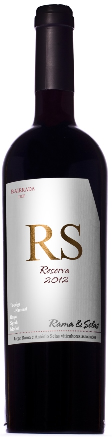 RS Reserva Tinto 2013