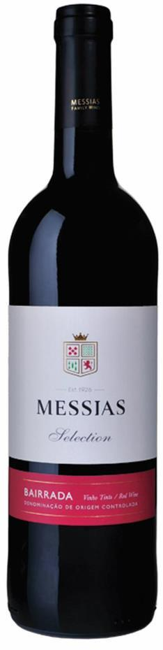 Messias Selection Tinto 2015