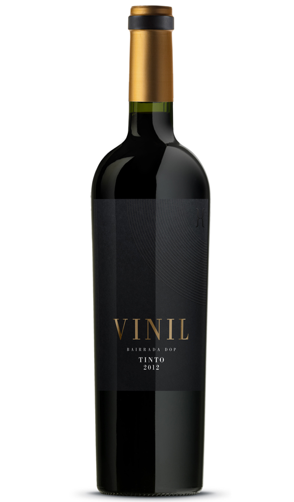 Vinil Tinto 2015