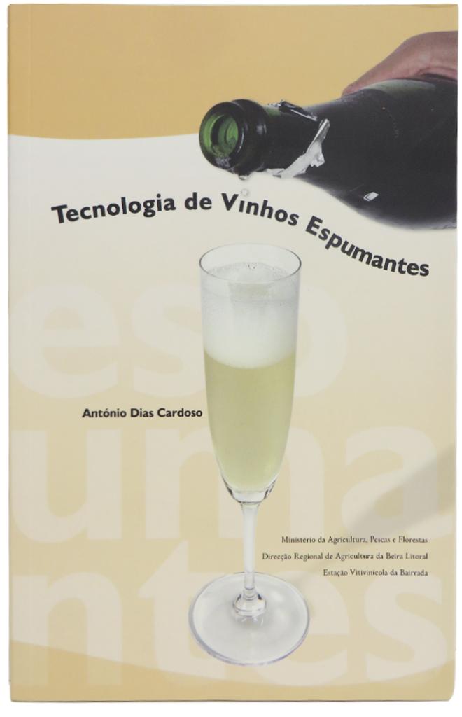 Tecnologia de Vinhos Espumantes