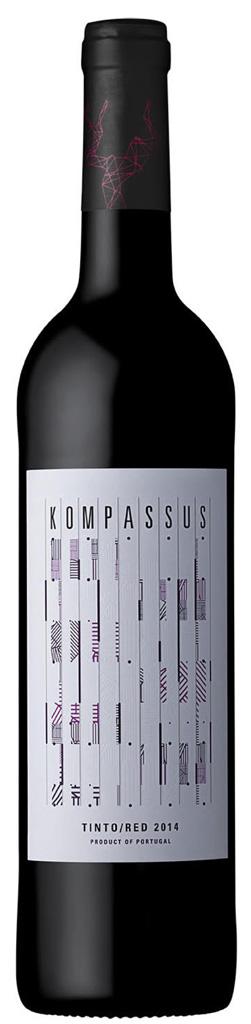 Kompassus Tinto 2014