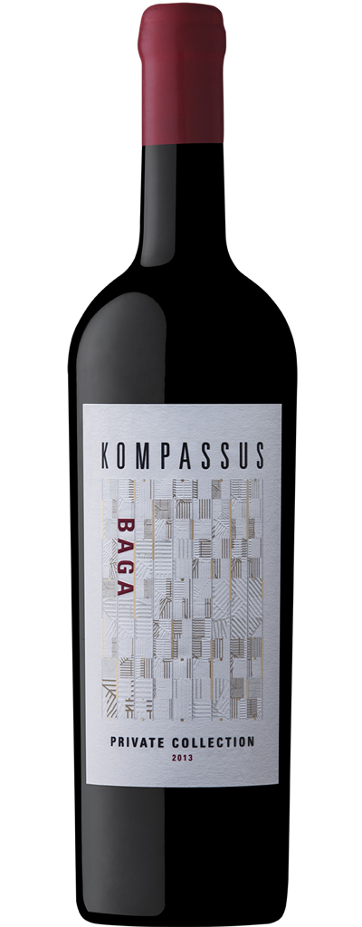 Kompassus Private Collection Tinto 2013
