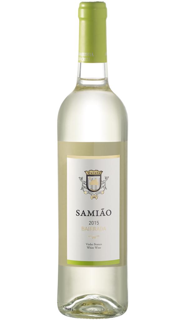 Samião Branco 2015