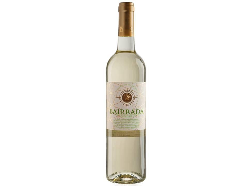 Vinho Branco Bairrada Olímpica