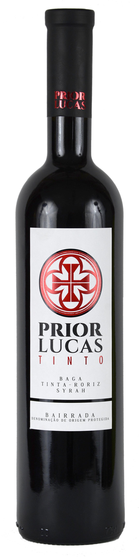 Prior Lucas Tinto 2015