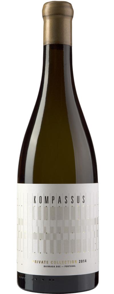 Kompassus Private Collection Branco 2014