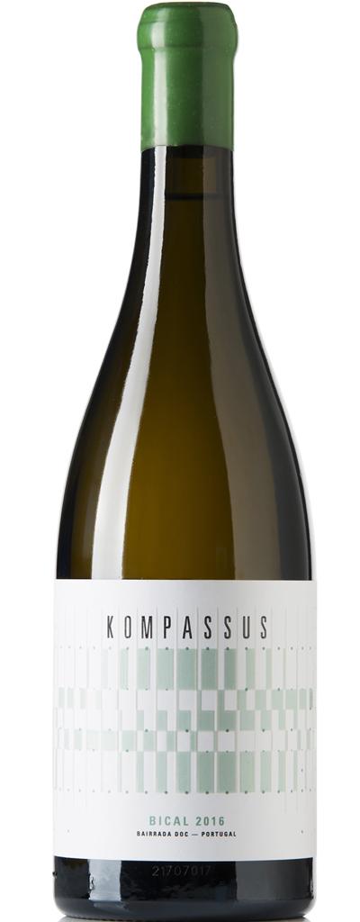 Kompassus Bical 2016