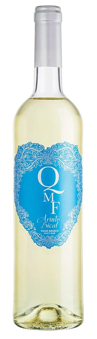 QMF Vinho Branco 2016